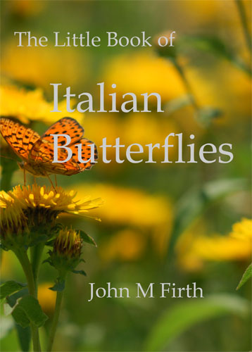Butterflies of Italy Vol 1. To enquire, use contacts