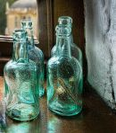 Four Green Bottles