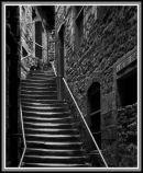 Sinister Stairway
