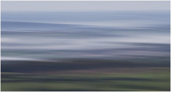 5 - Misty valleys