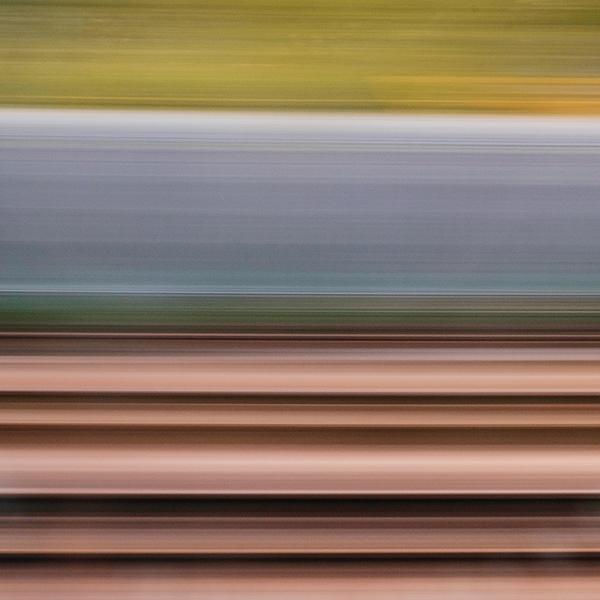 Railway lines #11