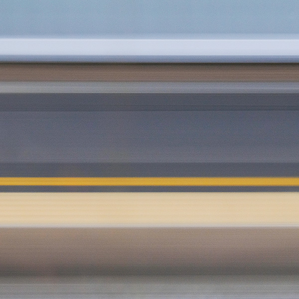 Railway lines #1