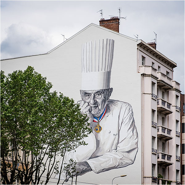 Chef Paul - Lyon