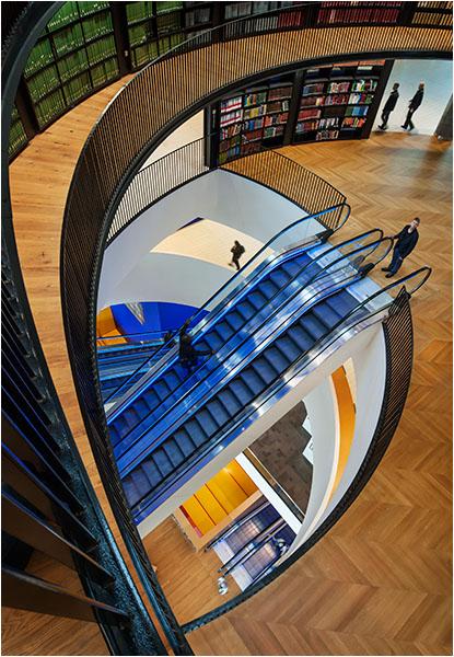 Bibliotheque I