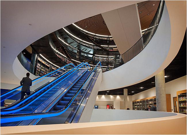 Bibliotheque II