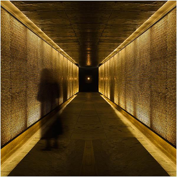 In Remembrance - Holocaust Memorial