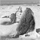 Merrivale stone row - Dartmoor