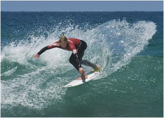 Gul Surfing Championships 2010 - Newquay