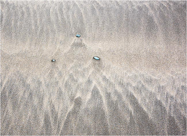 Sand Patterns #2