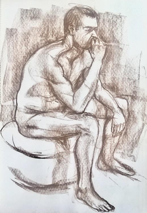 male nude 3