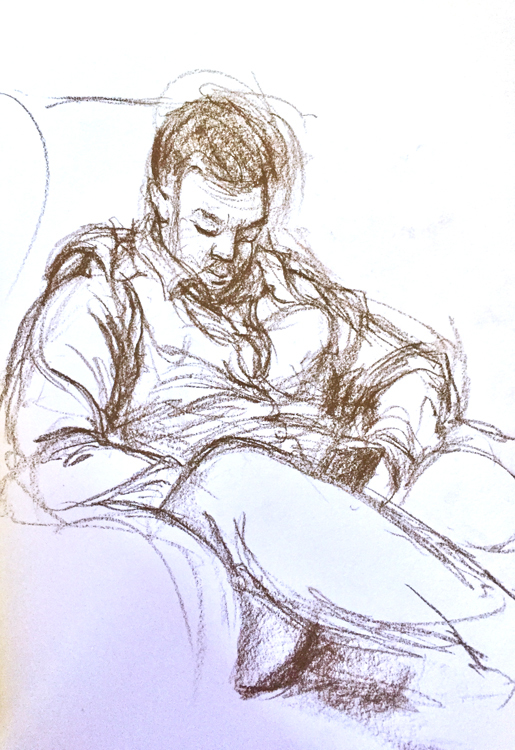 male figure10