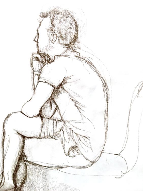 male figure1