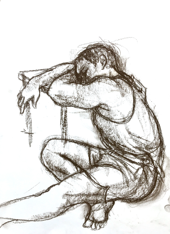 male figure7