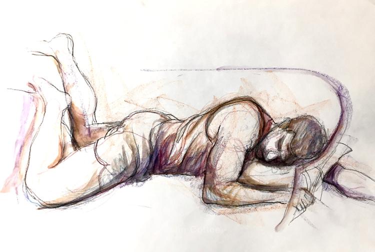 male figure8