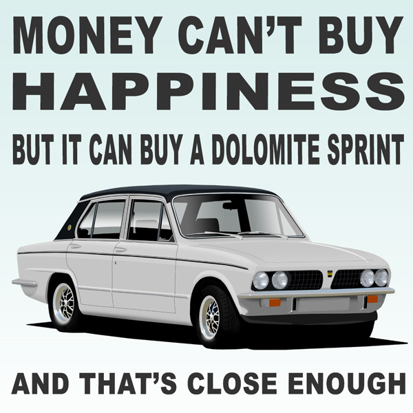 Dolomite Happiness White HT401