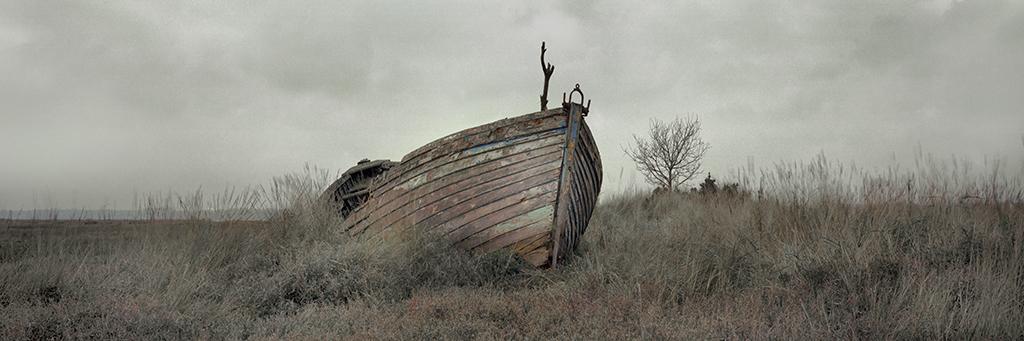Essex boat no 1