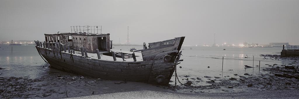 Gray's Lightship