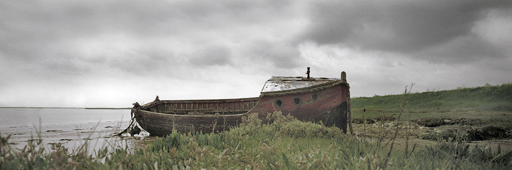Orford Ness No 1