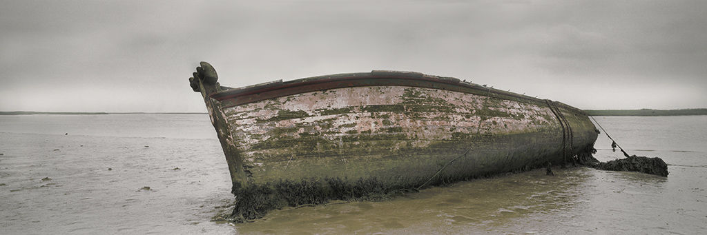 Orford Ness No 2