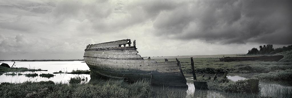 The Half ship