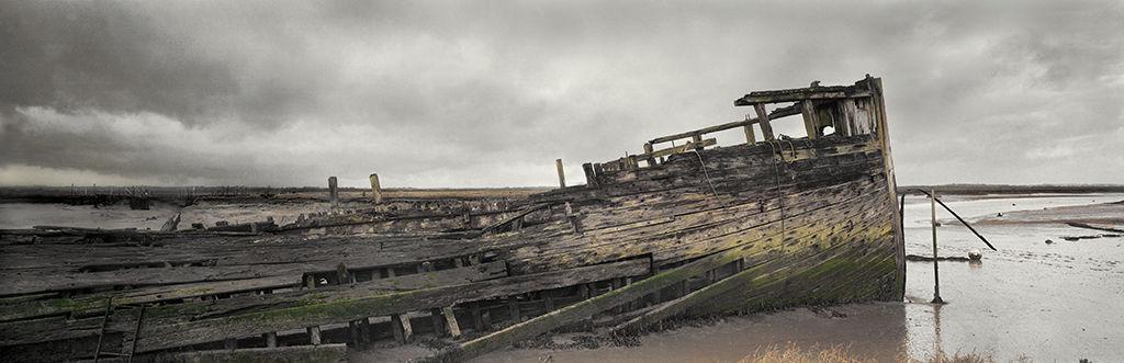 Tollesbury Wreck