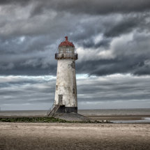 Point of Ayr (Talacre) Lighthouse