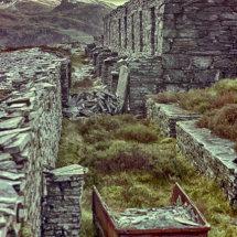 Diphwys Casson Quarry