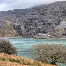 The Quarries of Dinorwic