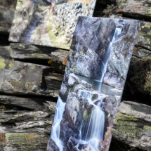 Local Welsh slate products