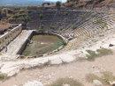 Roman Theatre at Aphrodisias