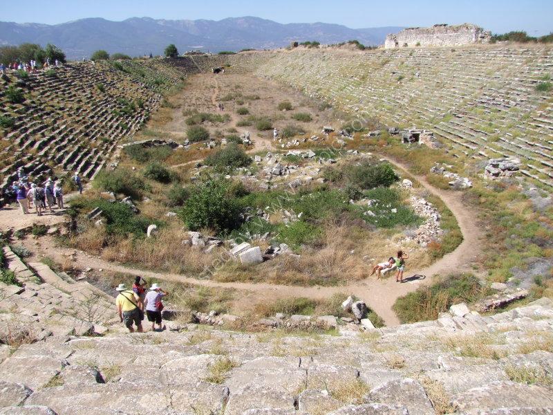 Stadium at Aphrodisias