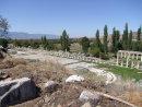Roman Forum at Aphrodisias