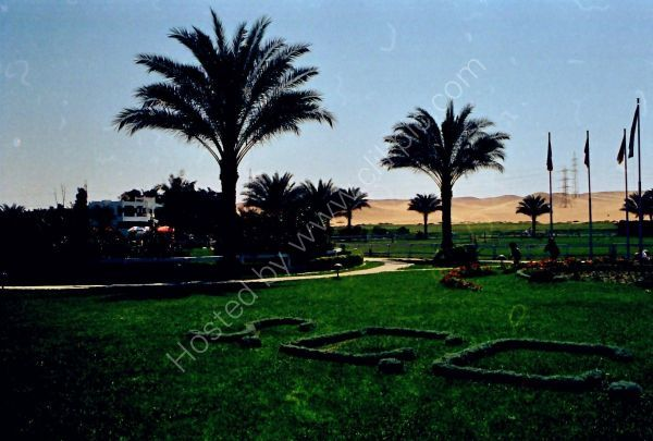 Sakkala Golf Club, Cairo