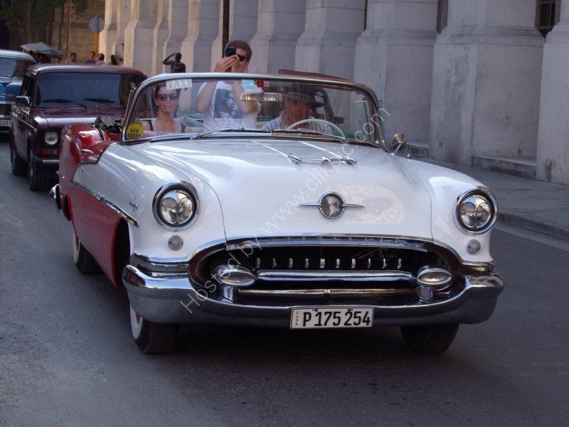 Oldsmobile, Havana
