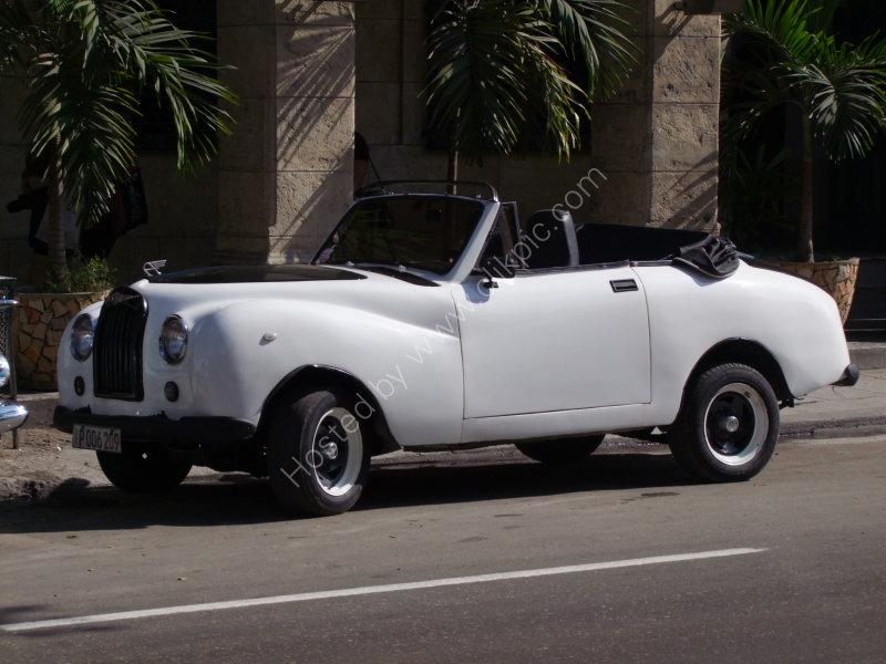 Austin, Havana