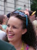 Nottinghill Carnival Spectator