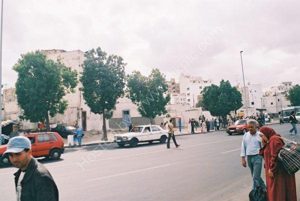 City, Casablanca