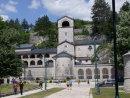 Monastery at Centinje