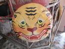 Tiger Mask, Kong Chow Cultural Centre, China Town
