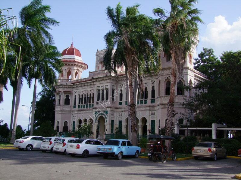Palacio de Valle, Cienfuegos