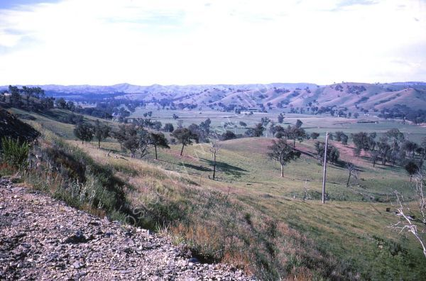 Countryside, Victoria State