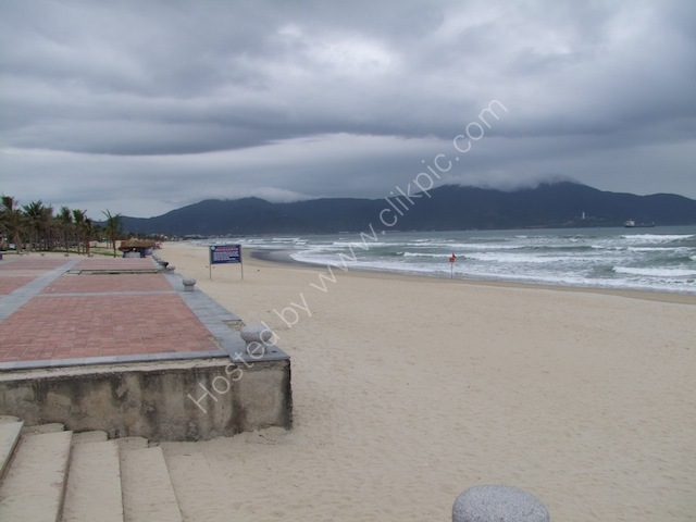 China Beach, Danang