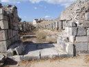 Roman Ruins 500 BC at Didyma