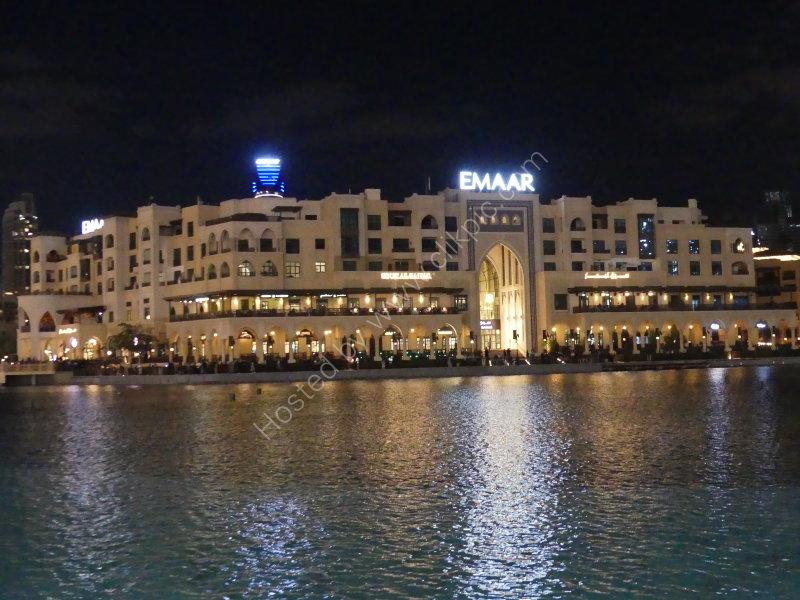 Dubai Mall 2019
