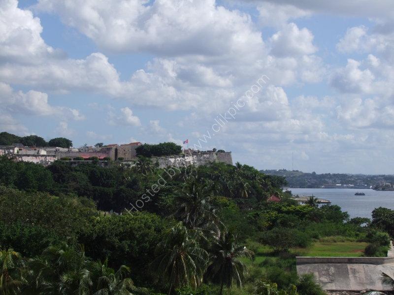 San Carlos Fort