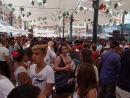 Beer Tent, Malaga Festival