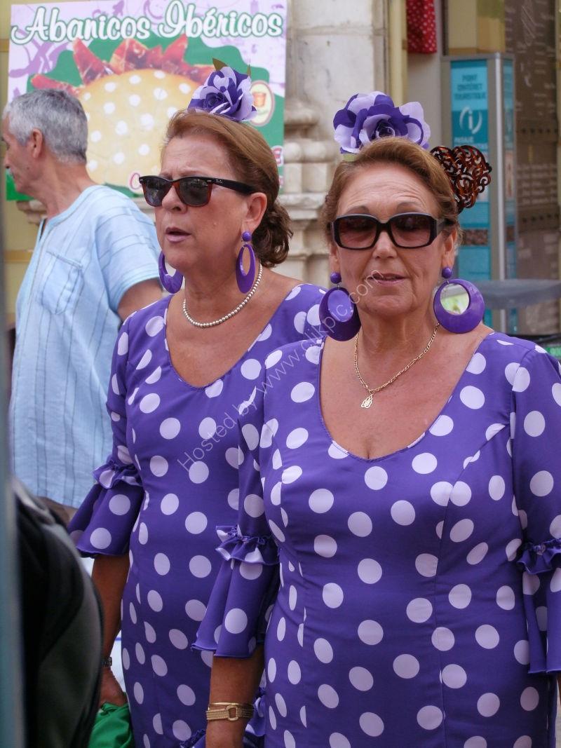 Twins? Malaga Festival