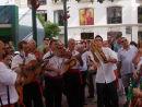 Musicians, Malaga Festival