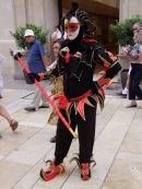 Jester, Malaga Festival