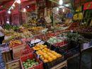 Food Market, Palermo